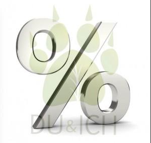 Prozente Tiernaturzentrum